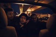 Ratking Unlock Noise-Rap Stunner 'Canal' Ahead of Debut Album