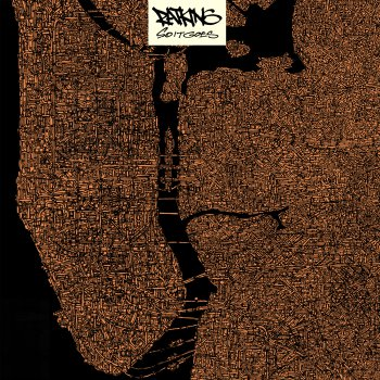 Ratking, 'So It Goes,' album cover art