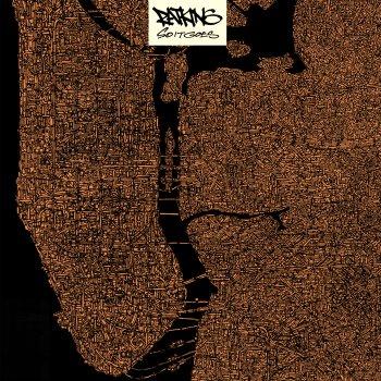 Ratking, 'So It Goes,' album cover art