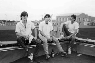 Uncle Tupelo's &