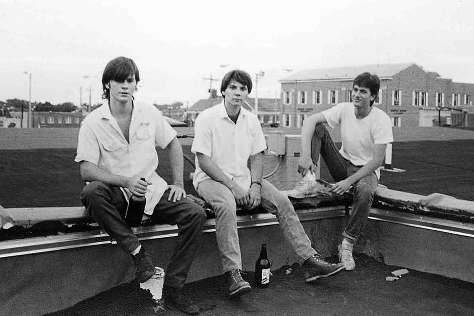 Uncle Tupelo S No Depression Reissue Fetes A Hard Luck