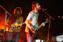 "Band of Horses ""Detlef Schrempf"" Stream Acoustic Ryman"