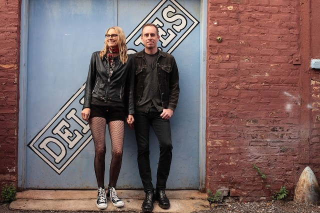 "The Both, Aimee Mann, Ted Leo, ""Milwaukee,"" stream"