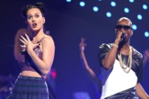 download sales, streaming, SoundScan, Katy Perry, Juicy J