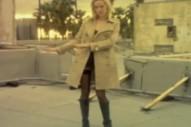 Jena Malone Seduces in Kevin Morby's Hawaiian 'Harlem River' Video