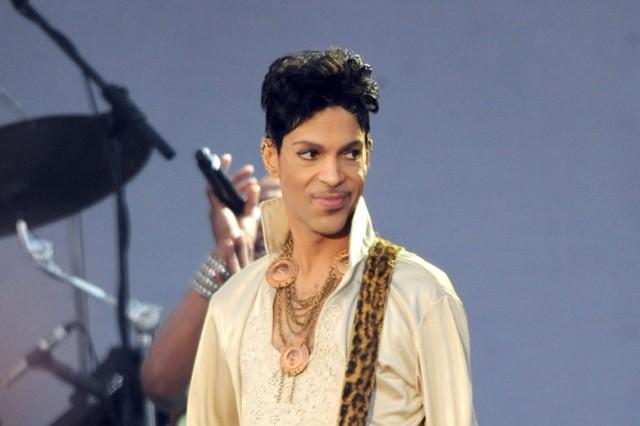 Prince, lawsuit, London, tour