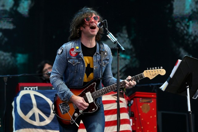 Ryan Adams Mandy Moore Amicable Divorce Split