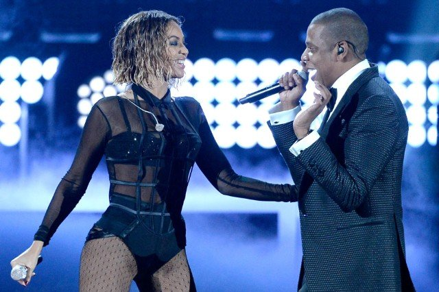 BEST: Beyoncé and Jay Z Have the Perfect Marriage