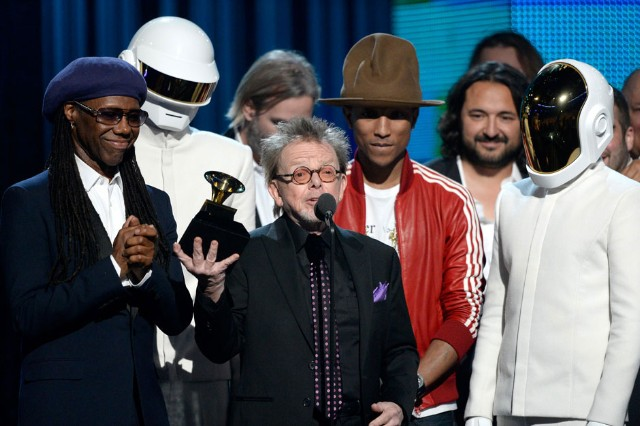 The Best and Worst Moments From the 2014 Grammys