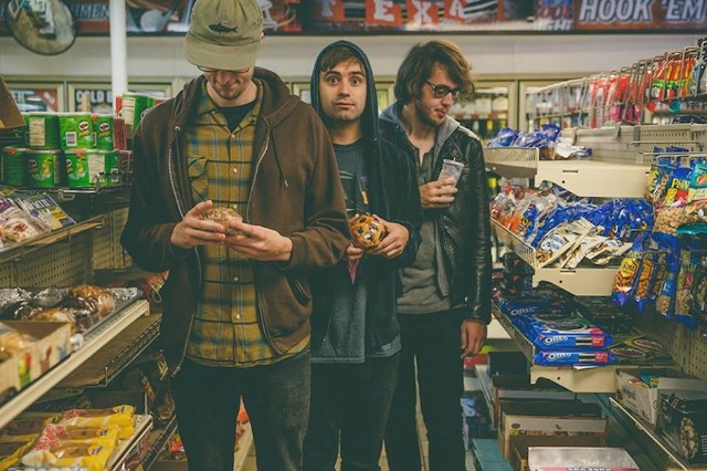 "Cloud Nothings, 'Here and Nowhere Else,' ""I'm Not Part of Me,"" album, stream, track list, cover art, release date,"