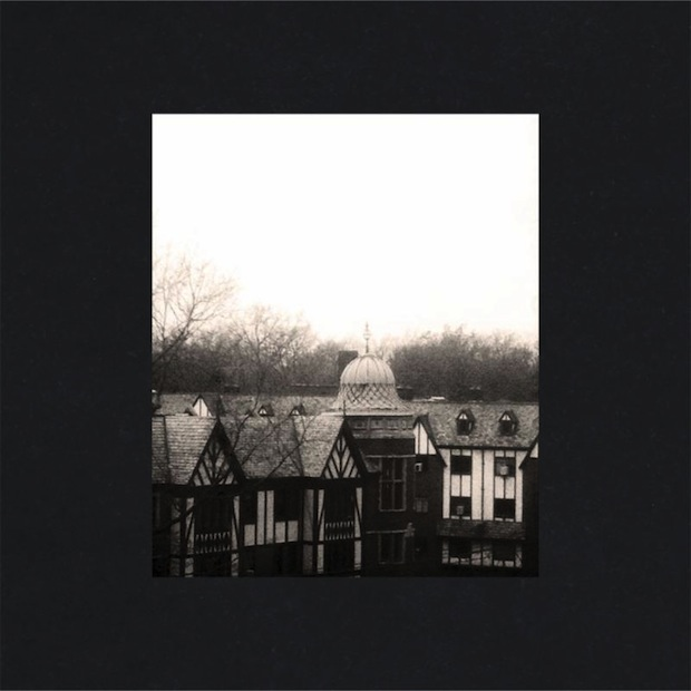 Cloud Nothings, 'Here and Nowhere Else,' cover art