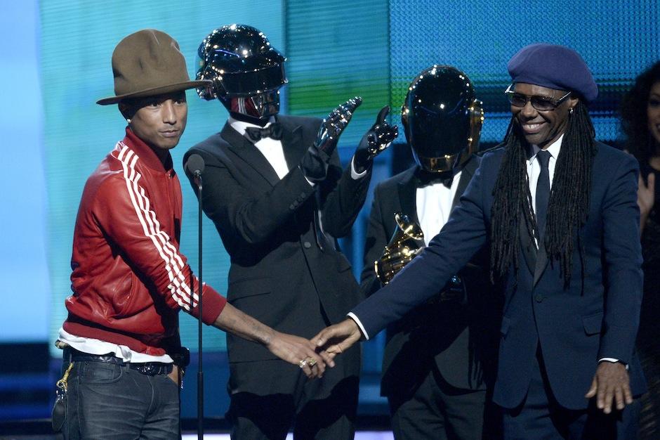 Grammy Awards 2014, Grammys, TV ratings