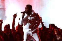 Macklemore, robbed, Kendrick Lamar, Grammys