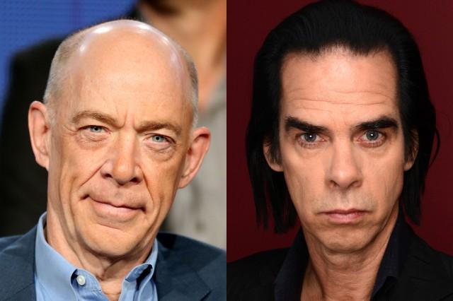 Nick Cave, Belle & Sebastian's Stuart Murdoch Win Sundance
