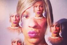 Mykki Blanco 'She Gutta' Stream Jeremiah Meece The-Drum