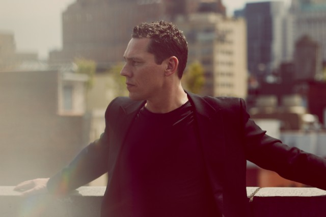 Tiesto 'Red Lights' Stream Fred Falke Remix 2014 Album