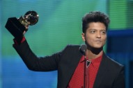 Wanna Be a 'Billionaire': Bruno Mars and Travie McCoy Sued Over Copyright
