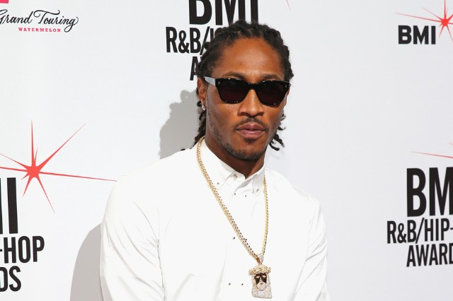 Future 'Drunk in Love' Cover Stream Beyonce Jay Z