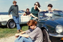 slowdive, reunion, primavera sound
