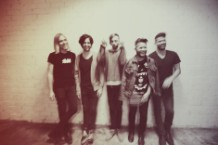 Vanaprasta 'NYF' Hands Remix Stream Album