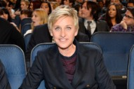 Watch Ellen Pop-Lock to Dillon Francis in Beats Music Super Bowl Ad