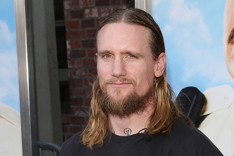 Black Flag's New Vocalist Is Old Vocalist Mike Vallely | SPIN