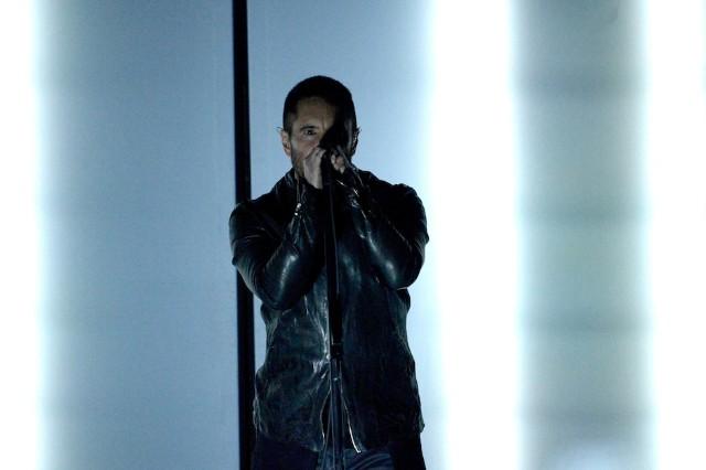 Nine Inch Nails, parody, Trent Reznor