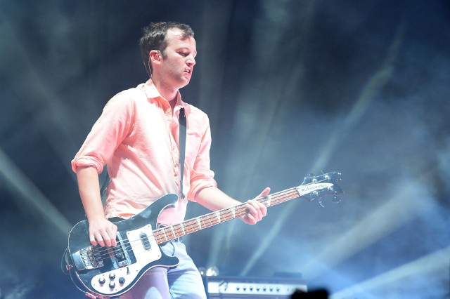 baio, chris baio, mira, tour, mix