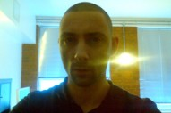 Burial Unmasks Himself (Again) to Tease New Music
