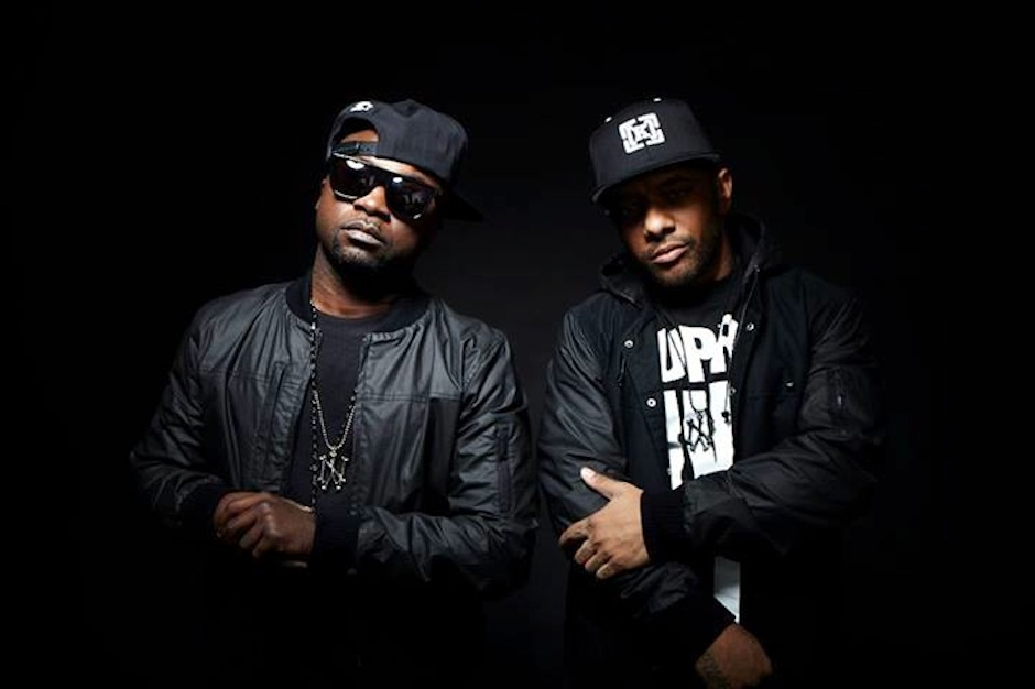 """Mobb Deep, """"Taking You Off Here,"""" 'Infamous,' reissue"""