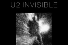 "U2, ""Invisible,"" Super Bowl, download"