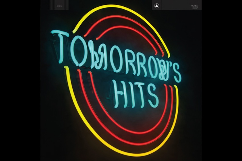 """The Men, 'Tomorrow's Hits,' album, """"Another Night"""""""