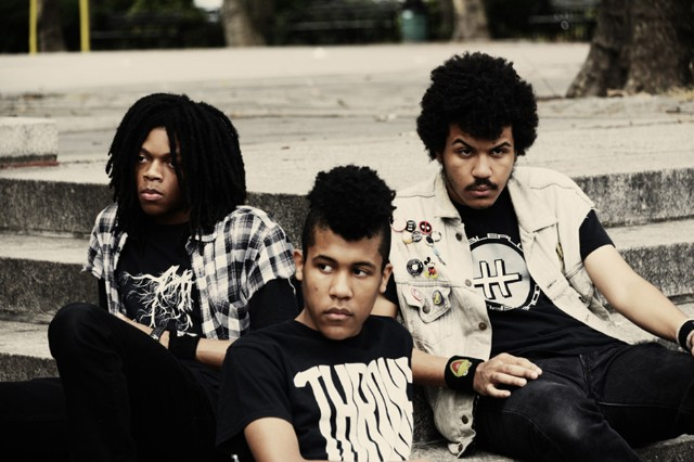 radkey, feed my brain, single, stream