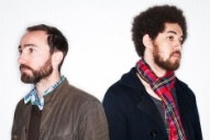 Broken Bells Bark at the Moon on the Nervy, Red-Blooded 'After the Disco'