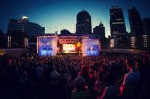 Movement Festival Lineup Detroit