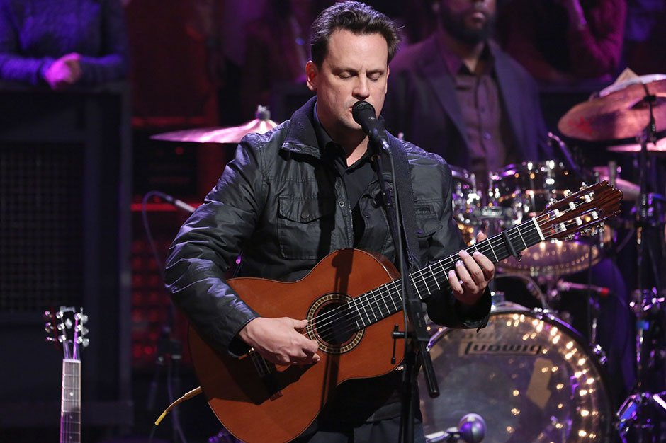Sun Kil Moon Drop 5,000-Plus Words of Sad-Bastard Knowledge on the Balls-Out, All-In 'Benji'