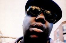 24-year-old Biggie Smalls