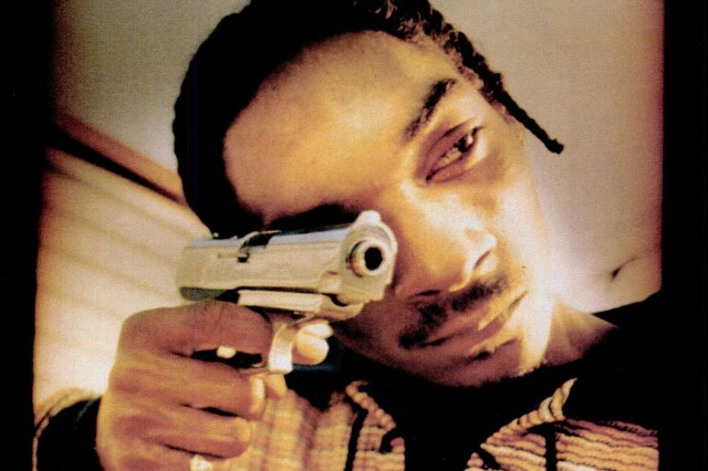 Sir Real Read Spin S 1993 Profile Of Snoop Doggy Dogg