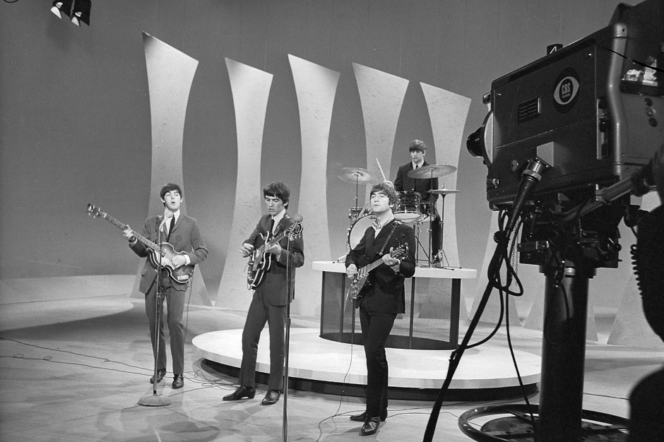 an introduction to the legendary band known as the beatles 10 fun facts about the beatles' ed sullivan the biggest and best introduction to us households the beatles had the legendary newscaster had run a.