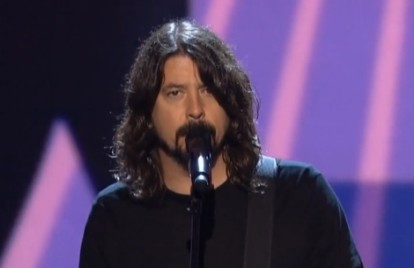 Watch Dave Grohl, Lauryn Hill, and Arctic Monkeys Cover the Beatles