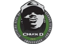 Chuck D, Record Store Day 2014, Public Enemy