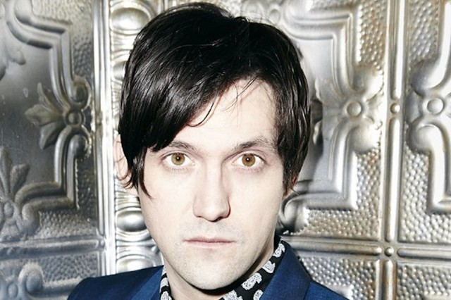 Conor Oberst, 'Upside Down Mountain,' May 20