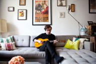 In My Room: Real Estate's Martin Courtney
