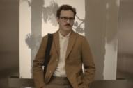 Joaquin Phoenix, Scarlett Johansson Play Karen O's 'Moon Song' in 'Her' Video
