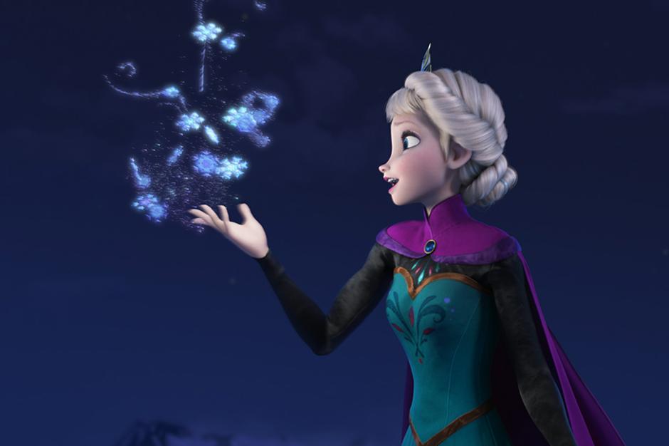 Oscars Frozen Idina Menzel Let It Go Performance Queen Elsa
