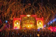 Electric Forest Festival in Jeopardy as Companies Battle for Control of Land