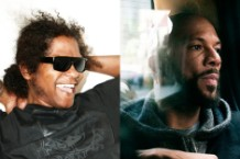Common Ab-Soul 'Made in Black America' No ID