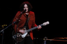 Jack White, Free Press Festival, Vampire Weekend, Wu-Tang Clan, Zedd