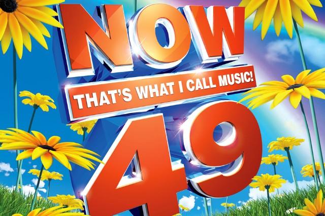 Now 49 Billboard Chart Frozen Bruno Mars Album Sales