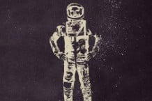 spiritualized, space project, compilation